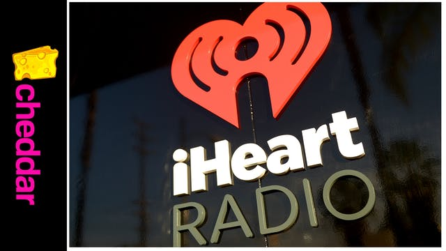 From MTV to iHeartMedia