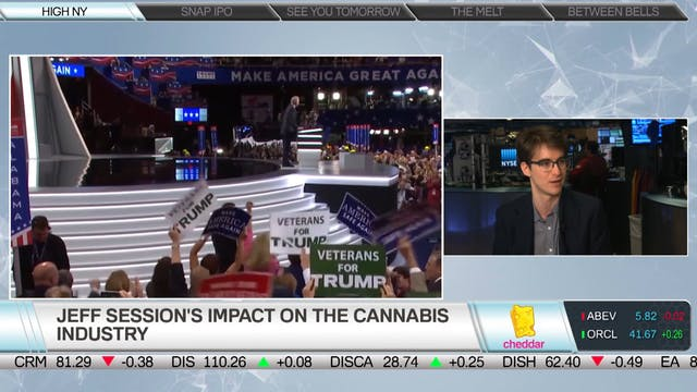 High NY Founder Josh Weinstein on Can...