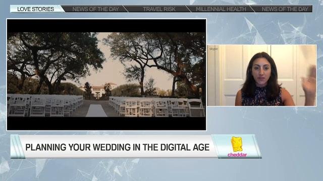 Wedding Planning Just Got Easier