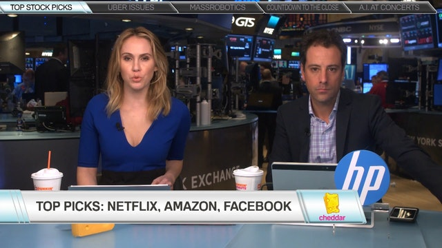 Can Amazon and Netflix Coexist?