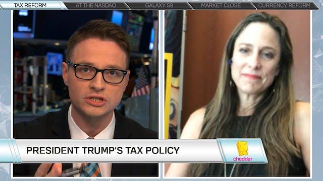 Cathy Koch - Tax Policy Leader at EYD...