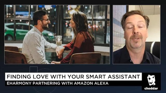 """""""Alexa, Find Me a Date!"""""""