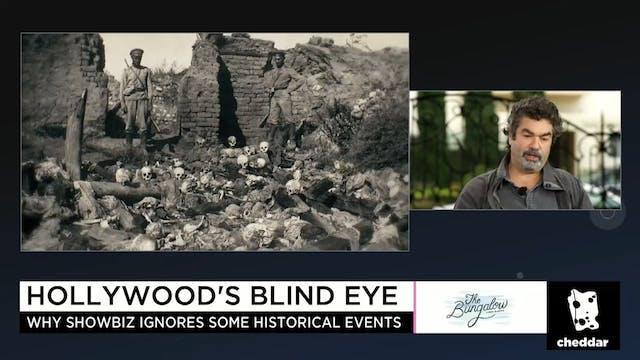 Death, Denial and Hollywood's Blind Eye
