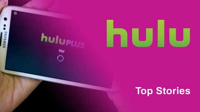Top News: Hulu leaving the free conte...