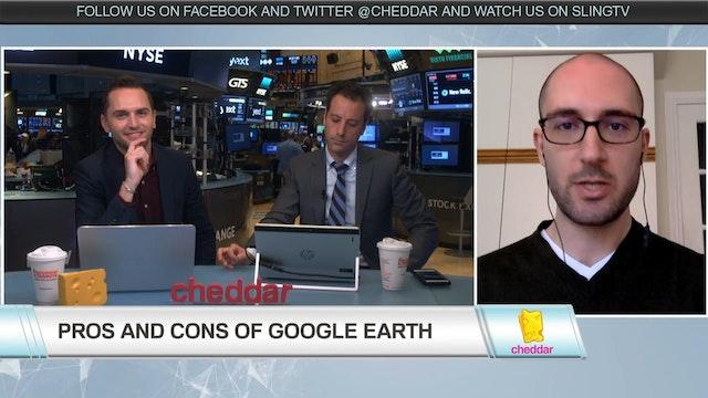 Android Central's Daniel Bader Talks ...