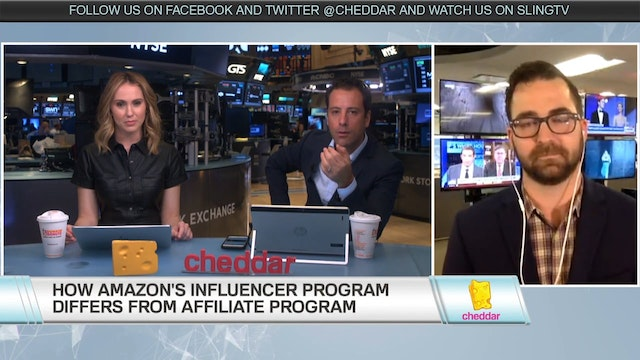 What Amazon's Influencers Program Cou...