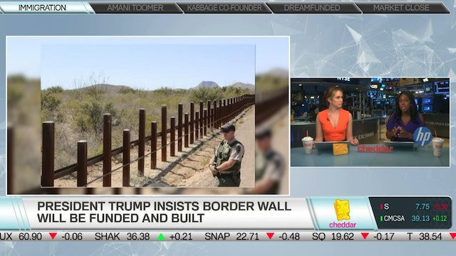 How Trump Can Build His Wall