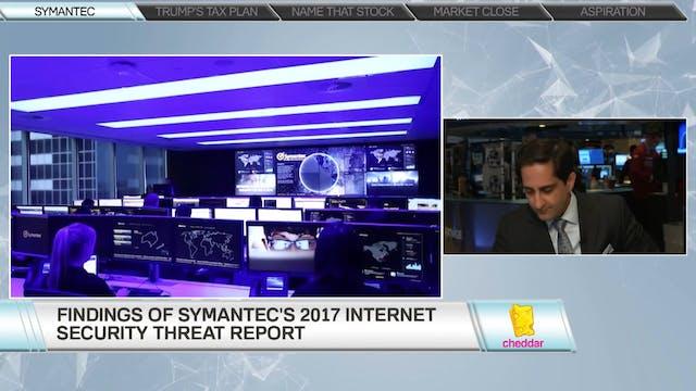 Samir Kapuria - GM of Symantec's Cybe...
