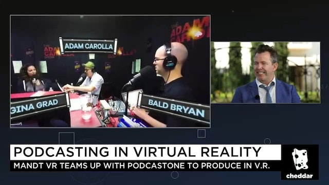 Is the Future of Virtual Reality in P...