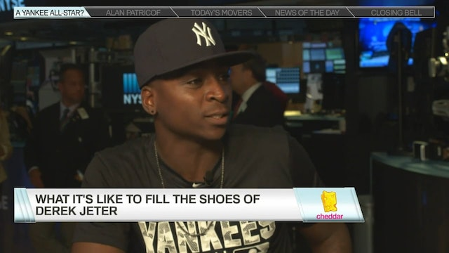 "Didi Gregorius: ""You Don't Play For Y..."