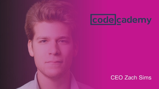 Codecademy is teaching 25 million peo...