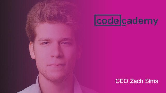 Codecademy is teaching 25 million peo...
