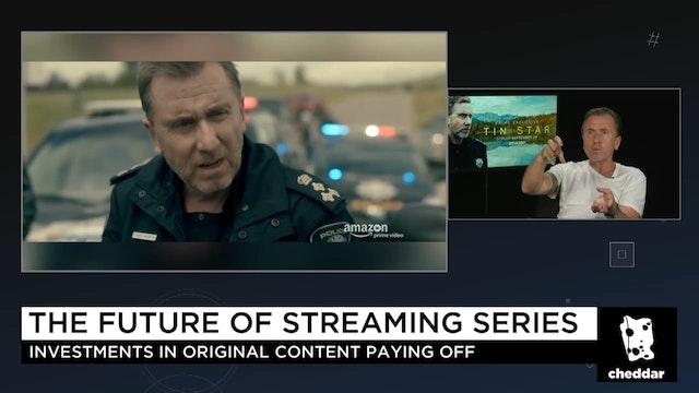 Tim Roth Talks Drama and the Future o...