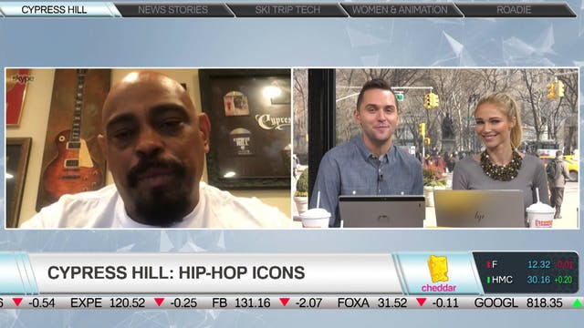 Cypress Hill's SenDog on Changing Mar...