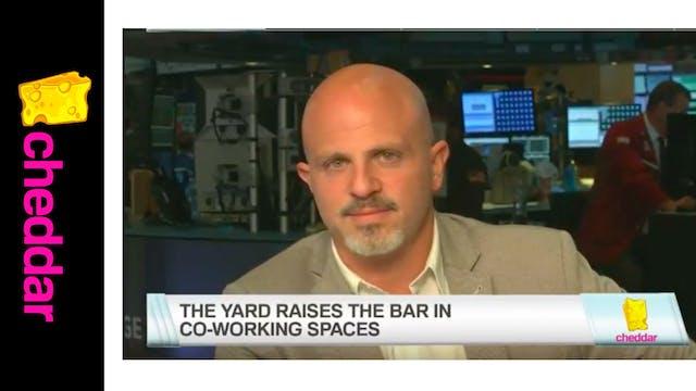 The Yard - Raising The Bar in Co-Work...