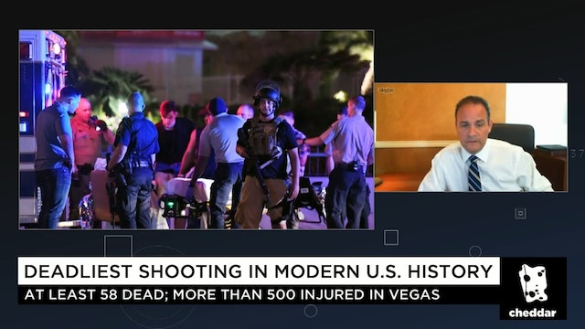 What Security Experts Can Learn From the Las Vegas Shooting