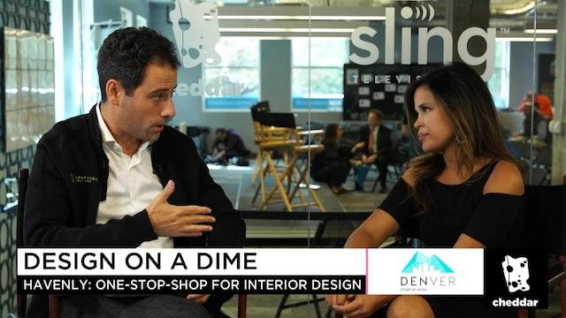 Giving Interior Design a Makeover