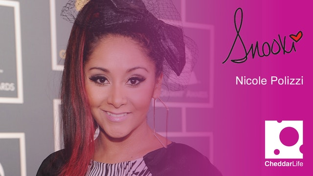 "Nicole ""Snooki"" Polizzi talks 'Moms W..."