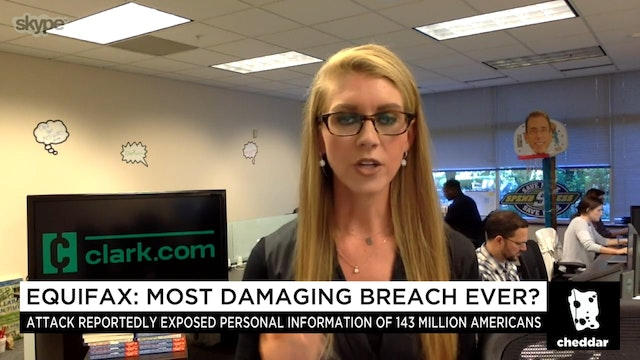 Equifax Breach: How Consumers Can Tak...