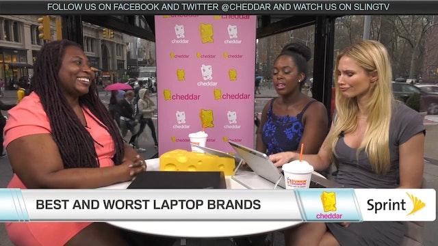 Apple Loses the Top Spot on Annual La...