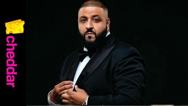 DJ Khaled's 3 Major Keys for Business