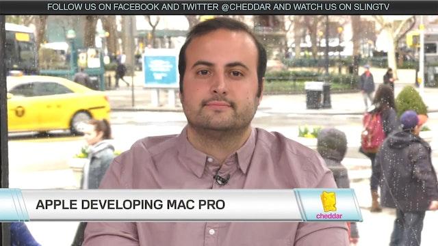 Apple Hasn't Updated the Mac in 4 Yea...