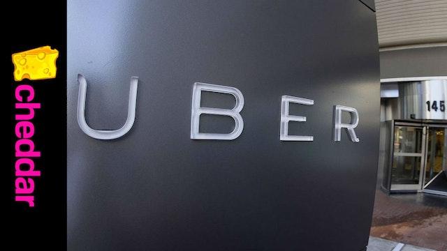 Uber Director of Public Affairs Respo...