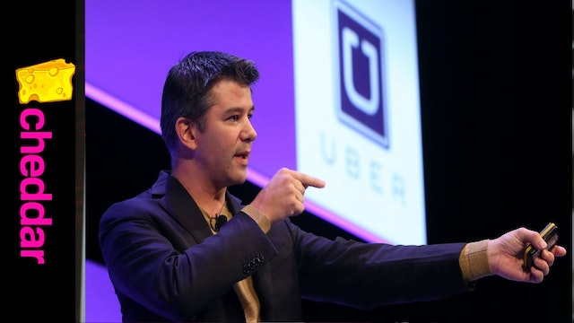 Uber Waymo Lawsuit Going To Trial