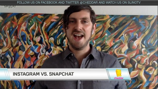 What's Holding Snapchat Back?