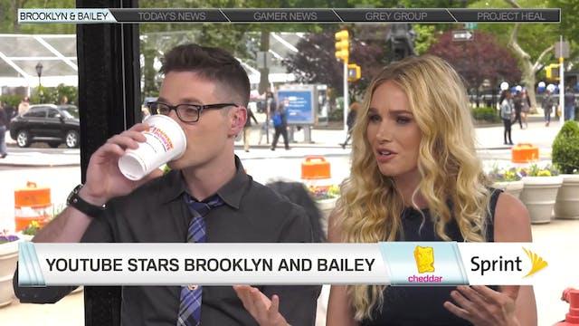 Brooklyn & Bailey McKnight - Digital ...