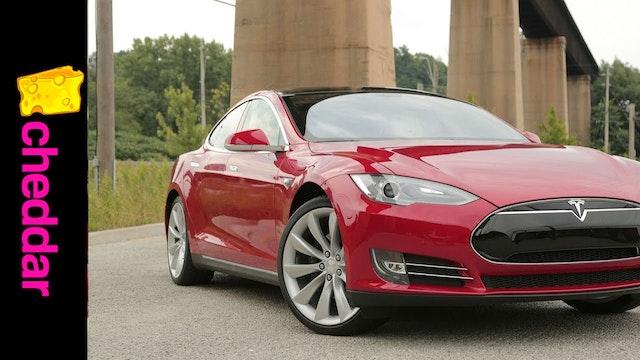 Motor Trend Breaks Down the Tesla Mod...