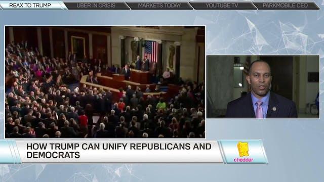 Rep. Hakeem Jeffries on Calls to Inve...