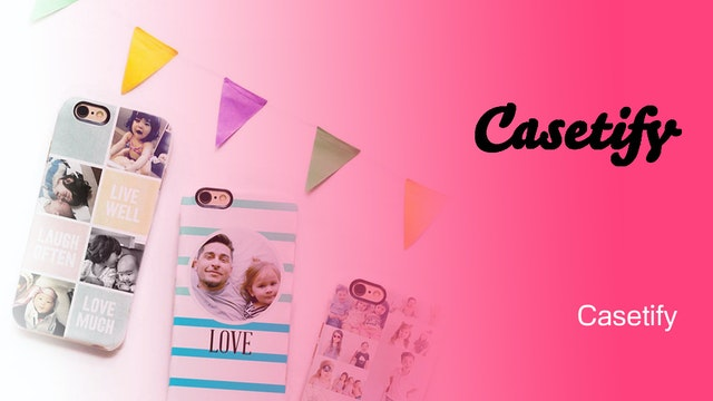 Casetify: Unbreakable tech accessorie...