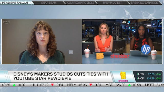 Natalie Jarvey on Maker Studios Shrin...
