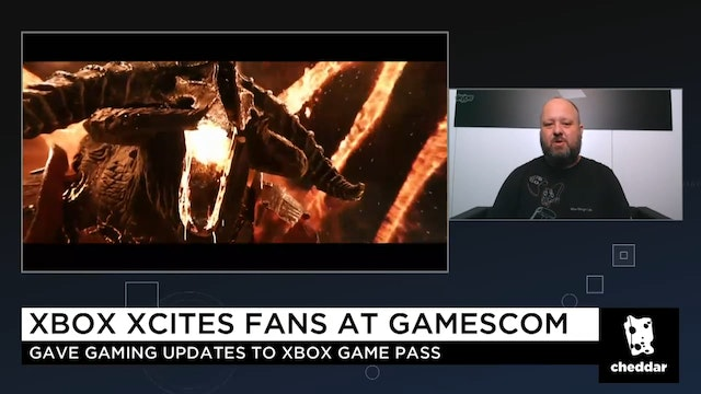 Xbox One X Stings With Project Scorpio