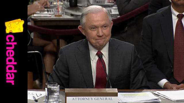 SPECIAL REPORT - Attorney General Jef...