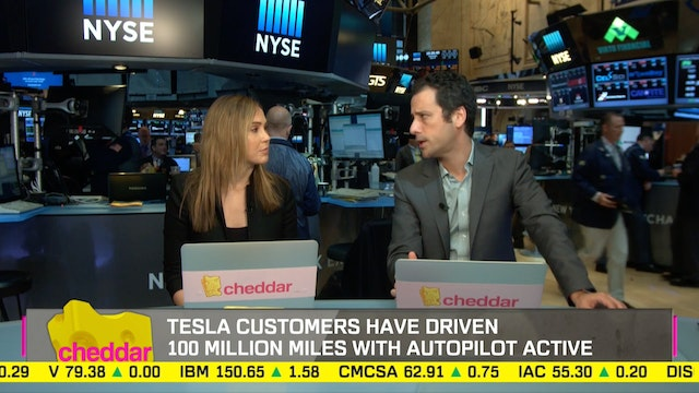 Hot Story: Tesla Customers Have Drive...
