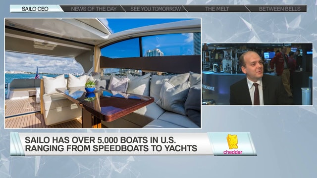 Sailo Co- Founder and CEO Tells us How the Company is the Airbnb of Boats