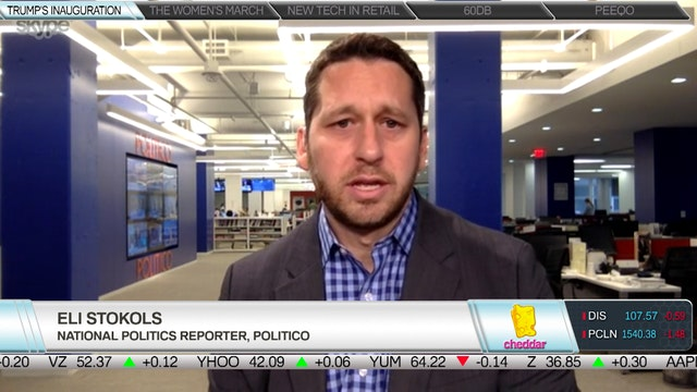 Politico's Eli Stokols on What to Wat...