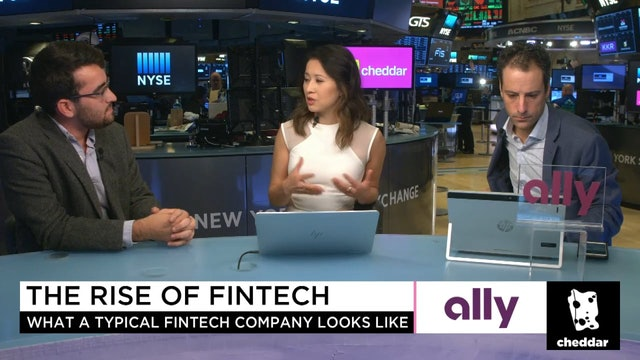 Where Fintech Needs to Catch Up