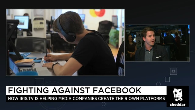 Using Facebook's and Google's Weapons Against Them