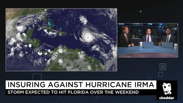How Hurricane Irma Could Impact Flori...