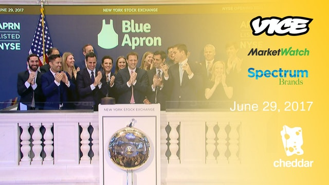 Opening Bell June 29, 2017