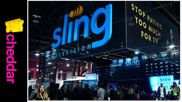 The OTT Pioneer: Sling TV