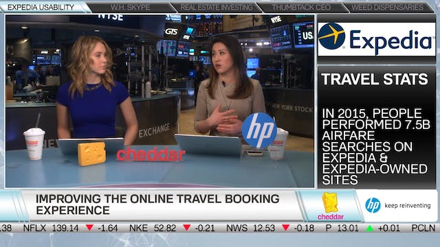How Expedia Plans on Adapting as the ...