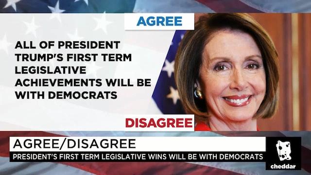We Could See More Deals Between Trump...
