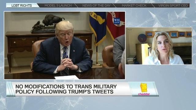 Trump Is Impacting the LGBTQ Communit...