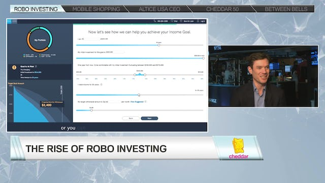 Robo Investing: How Millennials are Investing for Retirement