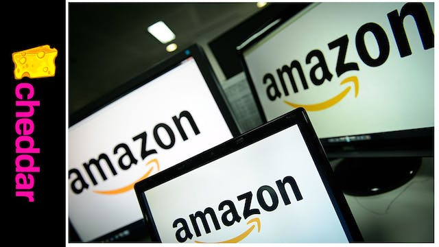 Amazon Makes Domestic and Internation...