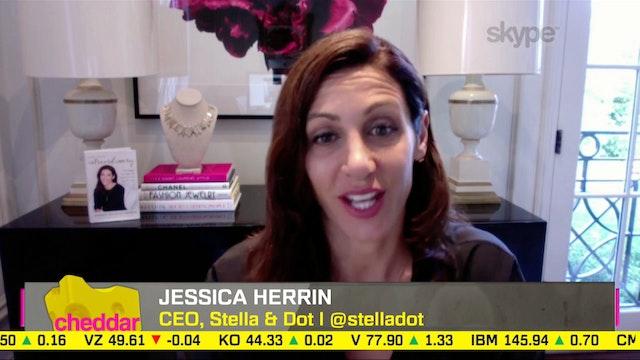 CEO Jessica Herrin on Stella & Dot's ...